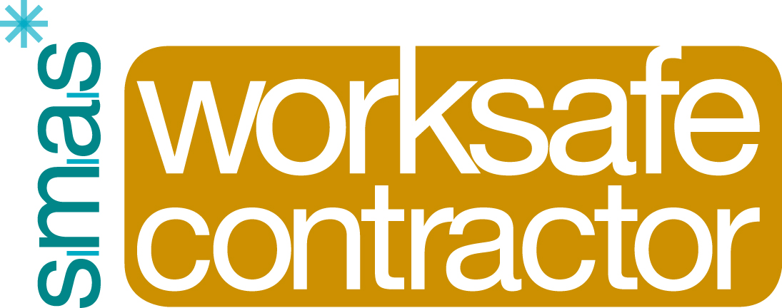 GDL are a SMAS Accredited Worksafe Contractor